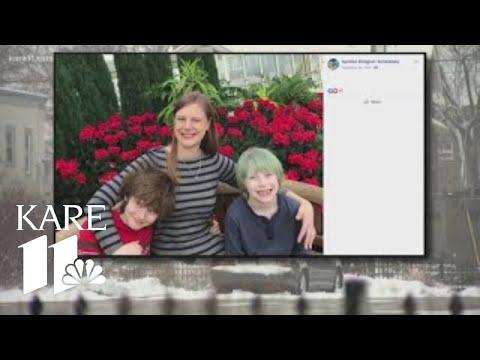 Neighbors remember mother, children killed in Minneapolis shooting