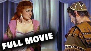 HEROD THE GREAT | Edmund Purdom | Sylvia Lopez | Full Length Drama Movie | English | HD | 720p