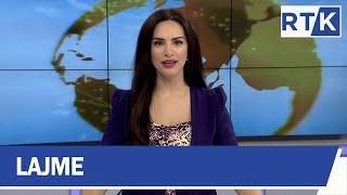 RTK3 Lajmet e orës 09:00 13.09.2019
