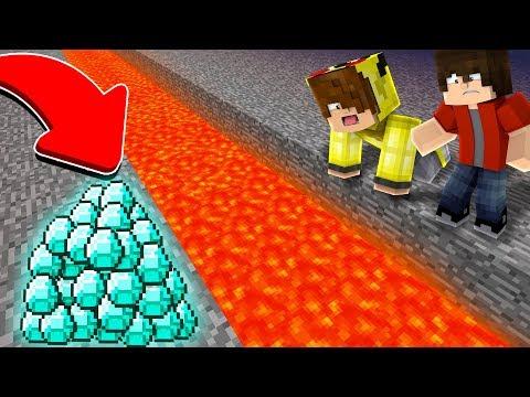 Ismetrg Elmas TuzaĞina DÜŞecek Mİ 😱 Minecraft