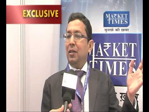 Ashok Agarwal in conversation with Markettimestv ...