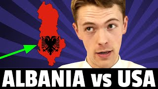 The Truth About Living In ALBANIA | An Americans Point Of View