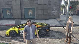 Cách lấy siêu xe trong GTA 5 từ bản mod quà tặng (Menyoo)