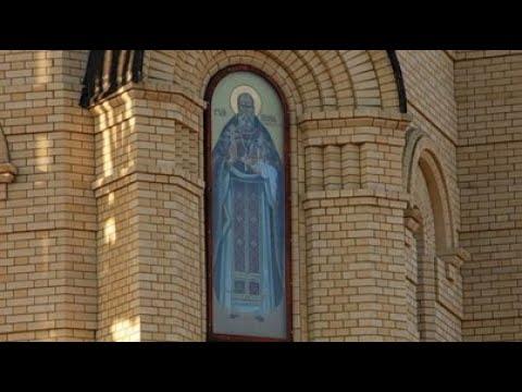 Храм ксении петербургской расписание богослужений воронеж официальный сайт