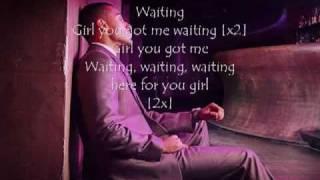 Jay Sean Waiting