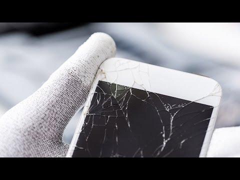Handy-Reparatur: Wo klappt's gut und günstig?