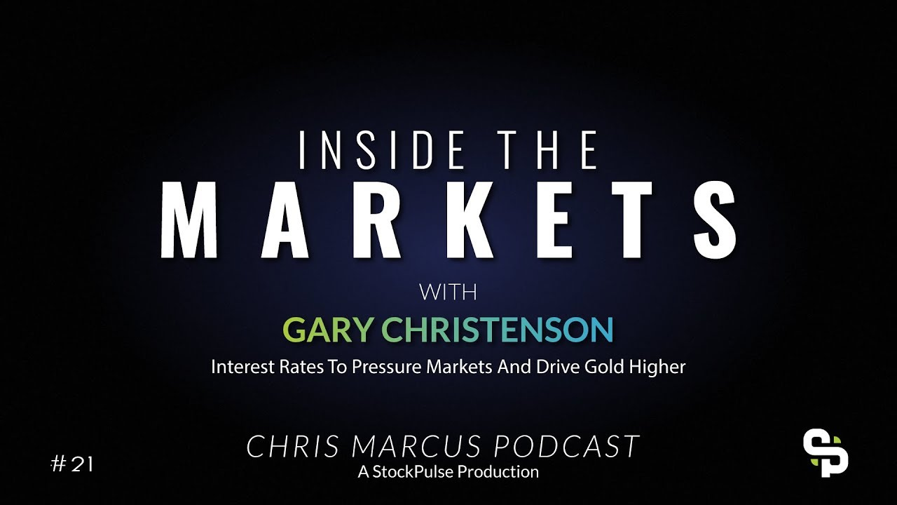 Interest Rates To Pressure Markets And Drive Gold Higher