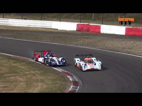 Masters Endurance Legends 46. AvD Oldtimer Grand Prix Nürburgring 2018