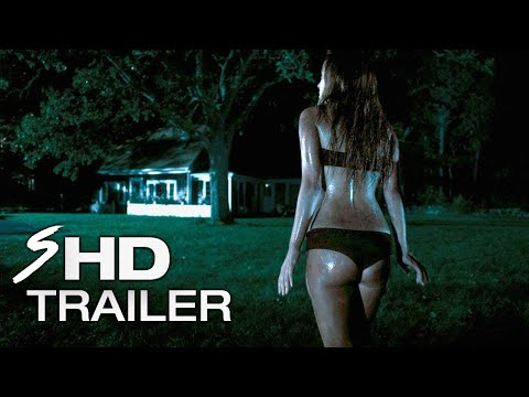 FRIDAY THE 13TH (2019) - Movie Teaser Trailer Concept – Jason Horror Reboot (Fan Made)