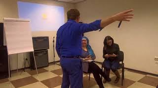 Таксфон  Школа от Алексея Сербуль  1 часть