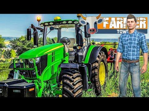LS19 FarmerTown #30: Neues LAND gekauft und zweite NACHRICHT | LANDWIRTSCHAFTS SIMULATOR 19