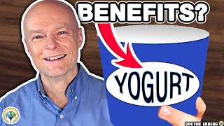 Yogurt Benefits For Health
