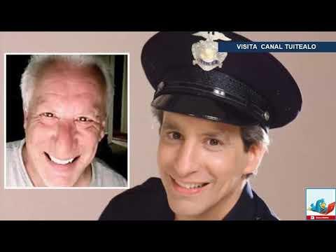 Confirman muerte del actor Charles Levin desaparecido en junio