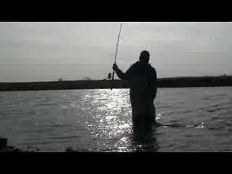 Farm Pond Fishing in Oklahoma Ep. 1