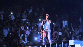 Exclusive LOUD Tour Video:  Rihanna and Kanye West: All of The Lights
