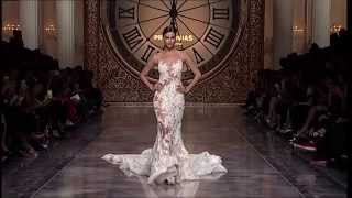Pronovias 2016 Wedding Dress Collection At Fashion Show