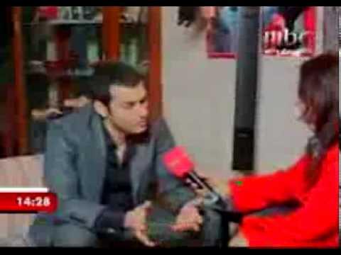 Murat Yildirim on MBC
