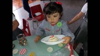 Campamento Científico Nuestra Señora del Carmen 2017
