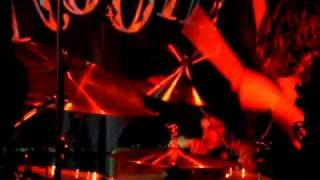 The Joy Formidable - Buoy LIVE at The Rhythm Room