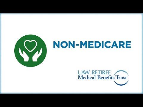 Non-Medicare Benefits