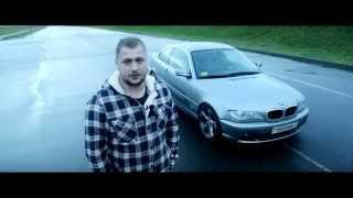 Наша вторая совместная работа с каналом #AvtoTime. Обзор BMW e46 coupe
