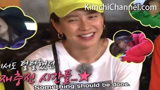 Kimchi Channel Channel videos