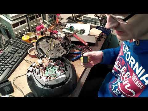 Замена трансформатора на магнитоле