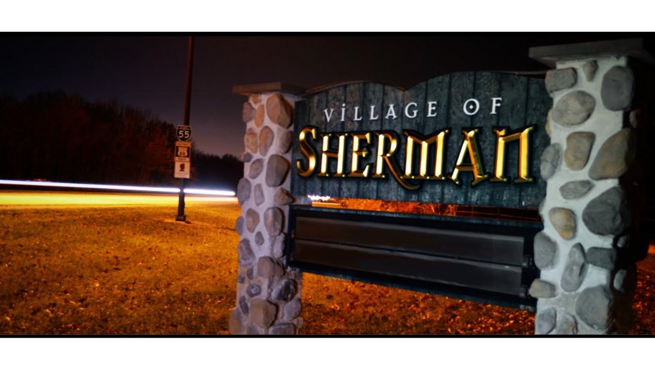 Village of Sherman
