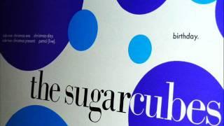 christmas eve. christmas day. - the sugarcubes