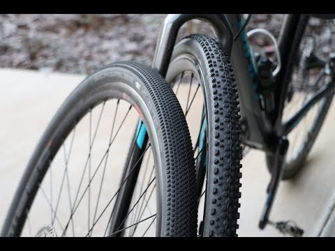 Cross vs Gravel Bikes: Swapping the Wheels