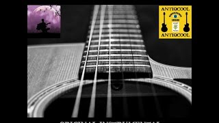Extended Selection of Original Acoustic Instrumental Guitar Songs Antiqcool Ghostlymuso