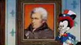 Animaniacs - The Presidents (CD Version)