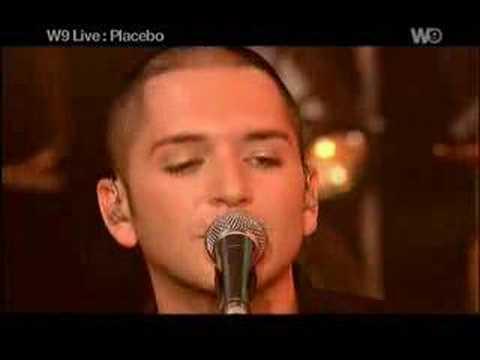 Placebo - drag (acoustic)