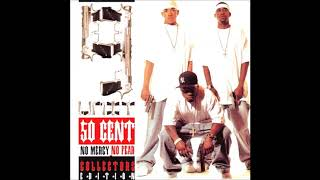 50 Cent & G-Unit - Back Seat/Tony Yayo