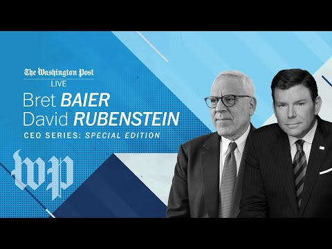 Sample video for Bret Baier
