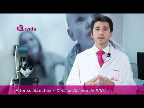 ¿Cuál es la duración de las células madre congeladas?
