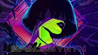 Digimax - Hypertalk (Spacesynth)