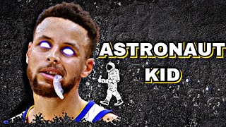 Gambar cover Stephen Curry Mix -