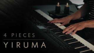 4 Pieces by Yiruma   Relaxing Piano [15min]