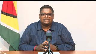 Recount Day 24 Update by President-elect Dr Irfaan Ali May 29th 2020