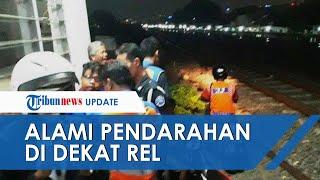 Siswi SMP Alami Pendarahan Diduga Hamil, Ditemukan Warga Di Dekat Rel Kokrosono Semarang