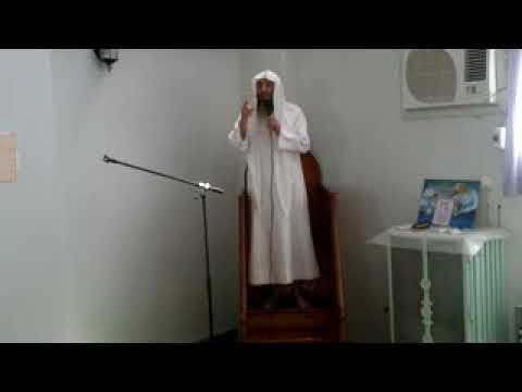 04 - وصية يحيى بن زكريا