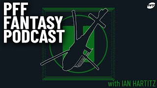 PFF Fantasy Pod: 2020 Houston Texans Fantasy Football Preview | PFF