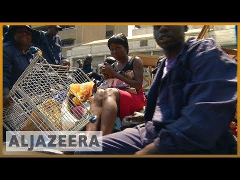 🇿🇼 Zimbabwe bans street vendors in effort to fight cholera | Al Jazeera English