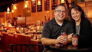 Coffee Attic Testimonial - Dream Big - Iowa Falls State Bank