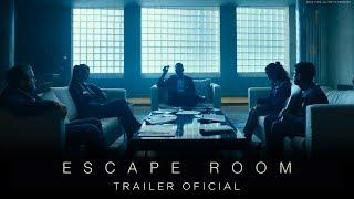 Escape Room; Veja o trailer