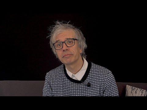Gaspard Delanoë - Autoportrait : remake