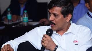 Sriram Satish CK CPSCM™, Director Global Supply Chain, Flowserve India