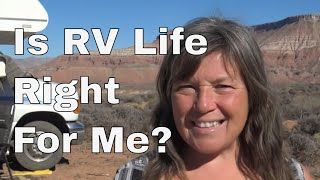 10 Signs RV Living or Van Life is NOT for YOU