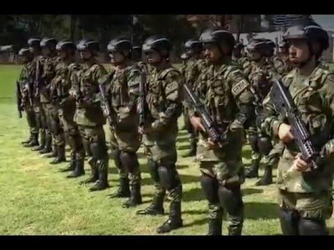 Piden medidas mas alla de presencia de Fuerza Publica para frenar asesinatos de indigenas en Cauca
